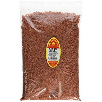 Marshalls Creek Spices Family Size Refill Bacon Bits, 24 Ounces