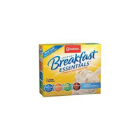 Carnation Instant Breakfast Complete Nutritional Classic French Vanilla Drink, 10ct(Case of 2)