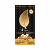The Wu Yi Tea Company Tea Sknny Mate Trpcl Ccnt, 25-Count