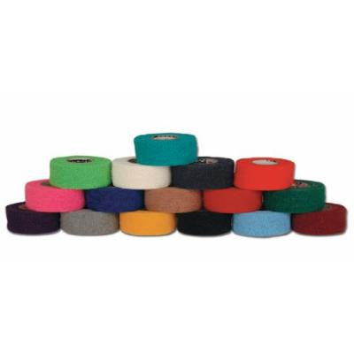 Andover Powerflex 3710 Cohesive Medicinal Tape, 1-Inch/6-Yard, Teal