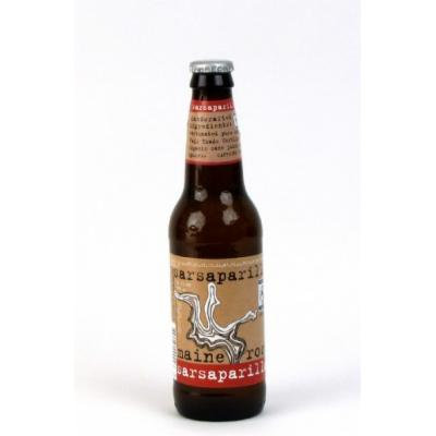 Maine Root Sarsaparilla (12 bottles)