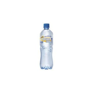 Propel Fit Water Zero - Lemon - 23.7 oz