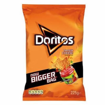 Doritos® Tangy Cheese Flavour Corn Chips