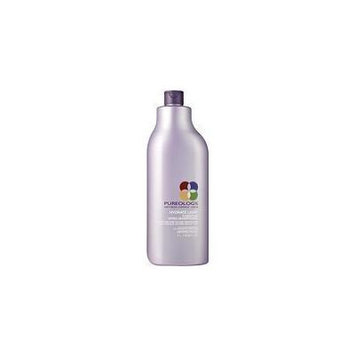 Pureology Hydrate Light Conditioner 33.8 oz. (Quantity of 1)