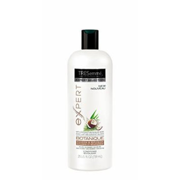 Tresemme Botanique Conditioner, Nourish and Replenish, 25 Ounce