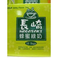 Casa Nagasaki Honey Milk Green Tea 8.81 Oz (Pack of 1)