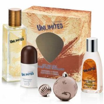 Zermat Unlimited Collection For Men, Estuche Unlimited Para Caballero