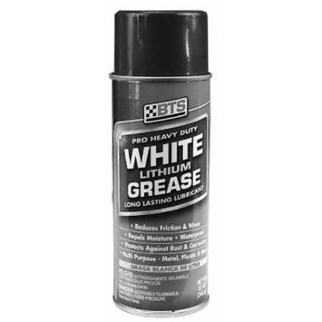 Rotary Grease White 12 Oz Can 11456