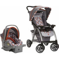 Safety 1st Saunter Travel System (Cosmos Storm) Case Pack 1 Pieces