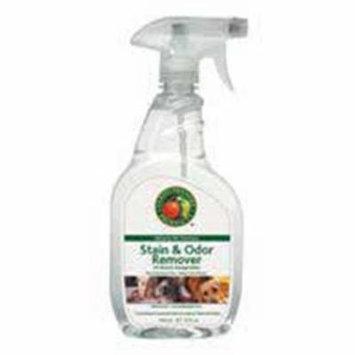 Venus Laboratories Earth Friendly Cat Stain/Odor Remover Spray, 22-Ounce