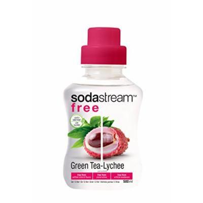 Sodastream NATURALS GREEN TEA LYCHEE ST 5