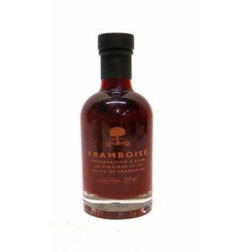 A L'Olivier Raspberry Fruit Vinegar, 8.4-Ounce