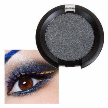 Sugarpill Cosmetics Pressed Eyeshadow, Soot and Starts