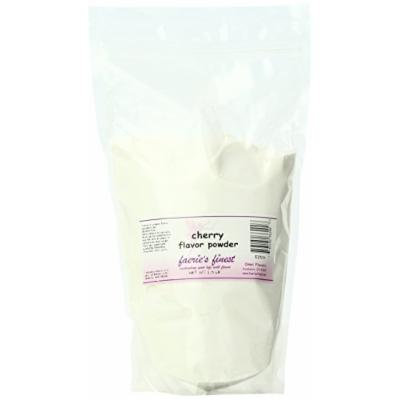 Faeries Finest Flavor Powder, Cherry, 1.50 Pound