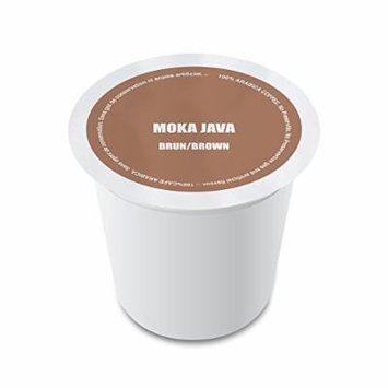 Faro Cup Mocha Java, K-Cup Portion Pack for Keurig Brewers (48 Count)