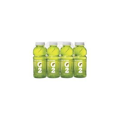 G2: Low Calorie Lemon Lime Sports Drink, 20 Oz(Case of 2)