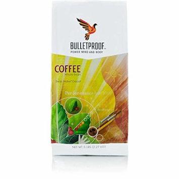 Bulletproof Upgraded Coffee 5 lbs Decaf Whole Bean