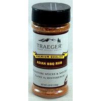Traeger Signature Spices & Sauces - Asian BBQ Rub - 4.8 oz.