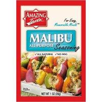 Amazing Taste Malibu Seasoning Bundle (10 Packets- 1 oz ea.)