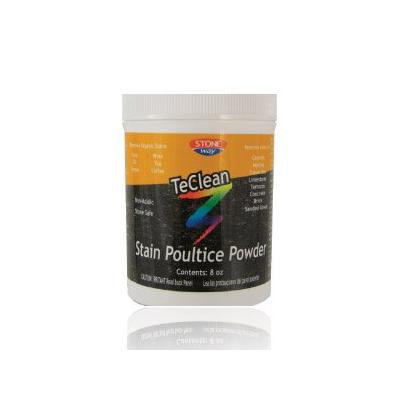 TENAX MB-TeClean Stain Remover Poultice Powder