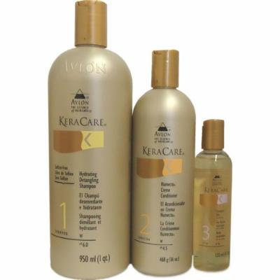 Keracare the Science of Haircare System III