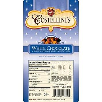 White Chocolate Mix