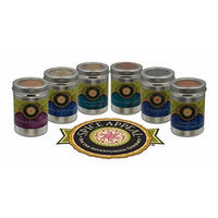 Spice Appeal, Popular Spices Combo Gift Set #1, (Pack of 6)
