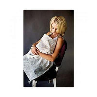 Udder Covers - Breast Feeding Nursing Cover (Jones)