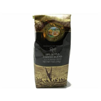 Royal Kona Coffee Roy's Signature Series (All Purpose Grind) - 7 oz