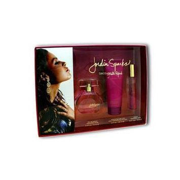 BECAUSE OF YOU BY JORDIN SPARKS SET BOX FOR WOMEN