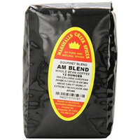 Marshalls Creek Spices Gourmet AM Blend Whole Bean Coffee Bag, 12 Ounce