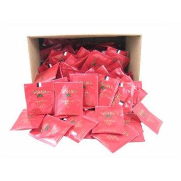 Ashbys Christmas Spice Tea Bags, 200 Count Box