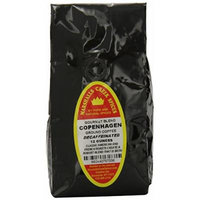 Marshalls Creek Spices Gourmet Decaf. Ground Coffee, Copenhagen, 12 Ounce