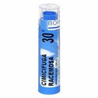 Boiron Homeopathic Medicine Cimicifuga Racemosa, 30C Pellets, 80-Count Tubes