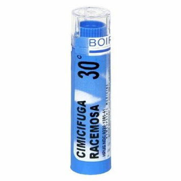 Boiron Homeopathic Medicine Cimicifuga Racemosa, 30C Pellets, 80-Count Tubes