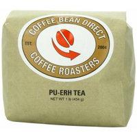 Coffee Bean Direct Pu-Erh Black Tea, 1-Pound