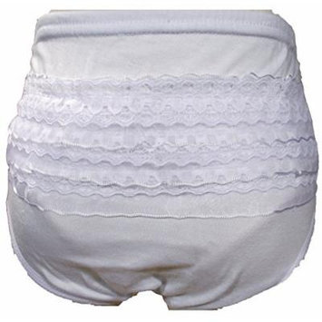 Polycotton Knit Diaper