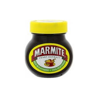 Marmite 70g Jar , Perfect for Travelling , Certified Kosher by KLBD , Halal Food Authority Approved