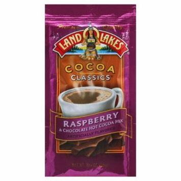 Mix Cocoa Clsc Raspbry (Pack of 12) - Pack Of 12