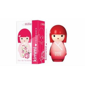 Kimmi Junior Perfumes - Millie - 1.7 oz / 50 ml EDT Spray Girl NEW IN BOX SEALED