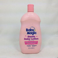Baby Magic Gentle Baby Lotion, Original, 16.5oz