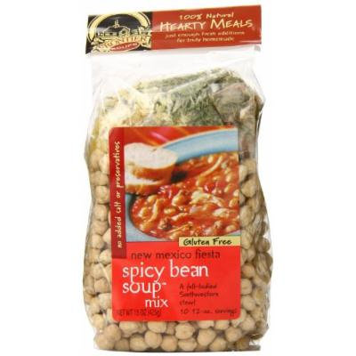 Frontier Soups Hearty Meals Soup Mix, New Mexico Mesa Spicy Fiesta, 15 Ounce