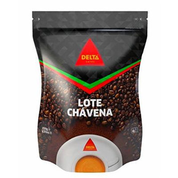 Delta Roasted Ground Coffee Lote Chavena 250g