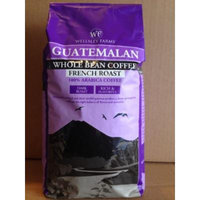 Wellsley Farms Guatemalan Whole Bean Coffee French Roast (1 Pack)