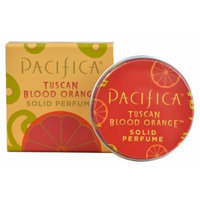 Tuscan Blood Orange .33oz Solid Perfume - Pacifica