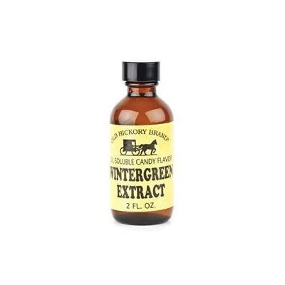 Old Hickory Brand Wintergreen Extract