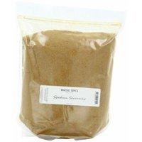 Whole Spice Szechuan Seasoning Fine, 5 Pound