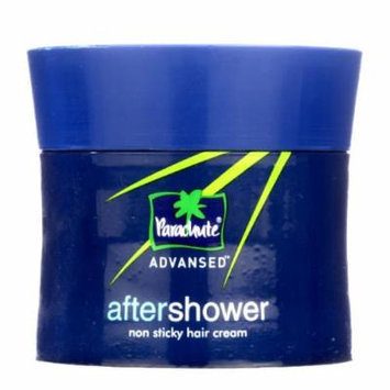 Parachute Advansed After Shower Non Sticky Hair Cream 100g. (Pack of 3)
