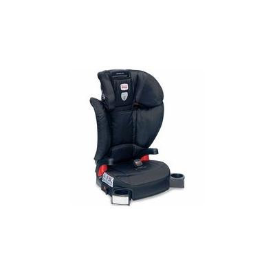 Britax Parkway SGL Belt Positioning Booster Seat - SPADE with matching Britax travel bag