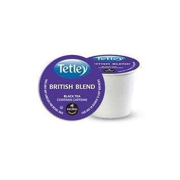 Tetley British Blend Tea 48 K-Cup